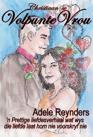 Volpunte Vrou Adele Reynders