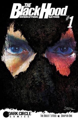 The Black Hood #1 Duane Swierczynski