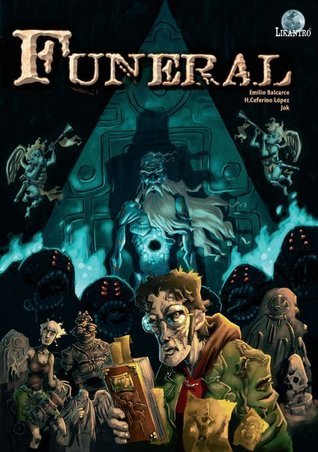 Funeral  by  Emilio Balcarce