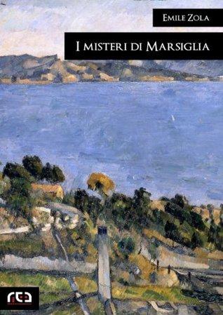 I misteri di Marsiglia: 233 Émile Zola