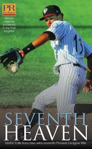 Seventh Heaven Michael Lycklama