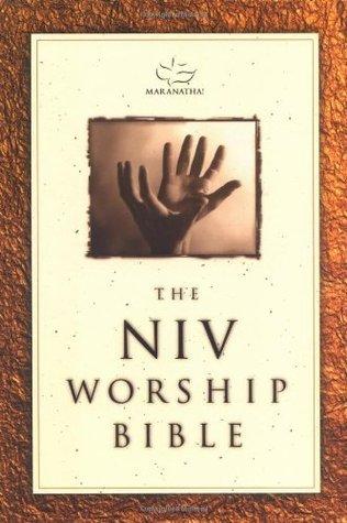 Maranatha! The NIV Worship Bible Maranatha! Music