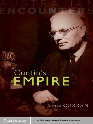 Curtins Empire James Curran