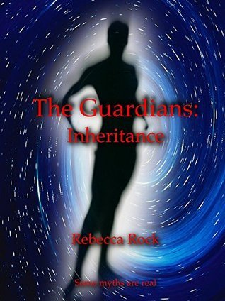 The Guardians: Inheritance  by  Rebecca Rock