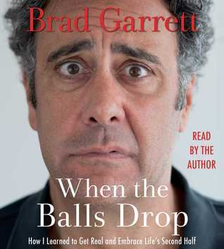 When the Balls Drop Brad Garrett
