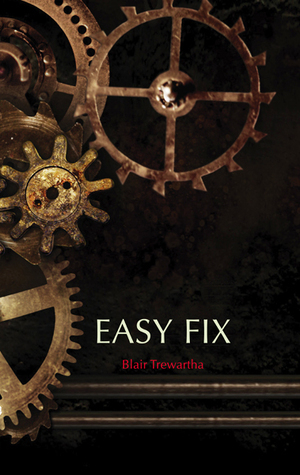 Easy Fix Blair Trewartha