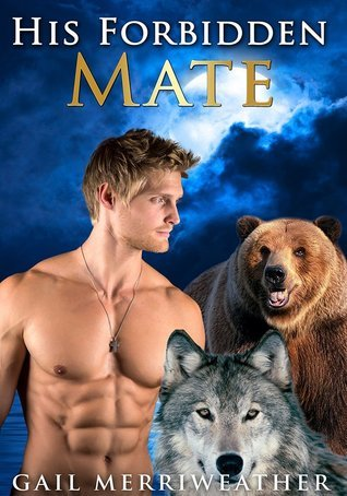 His Forbidden Mate Gail Merriweather