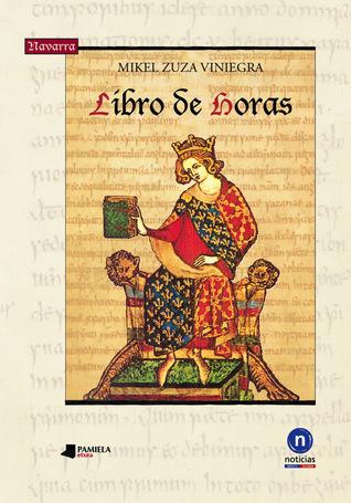 Libro de Horas  by  Mikel Zuza Viniegra