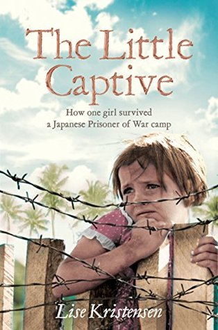 The Little Captive Lise Kristensen