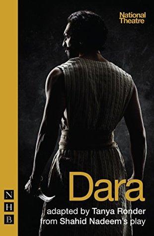 Dara  by  Tanya Ronder Shahid Nadeem