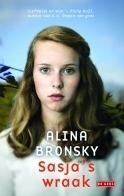 Sasjas wraak  by  Alina Bronsky