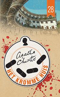 Het kromme huis (Het Laatste Nieuws, #28)  by  Agatha Christie