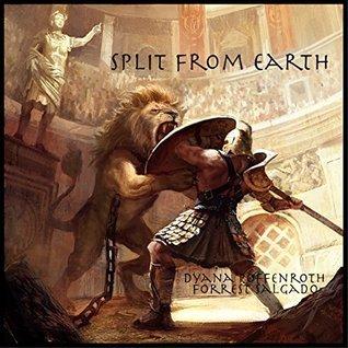 Split From Earth  by  Forrest Salgado
