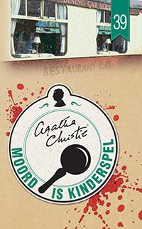 Moord is kinderspel (Het Laatste Nieuws, #39)  by  Agatha Christie