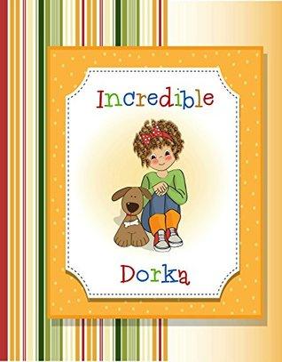 Incredible Dorka Zsófi Zara