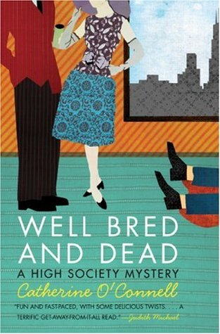 Well Read and Dead Catherine OConnell