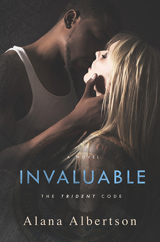 Invaluable (The Trident Code, #2)  by  Alana Albertson