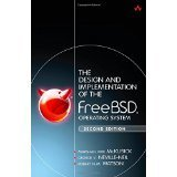 The Design and Implementation of FreeBSD Operating System  by  Marshall Kirk McKusick