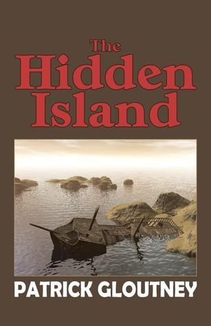 The Hidden Island  by  Patrick Gloutney
