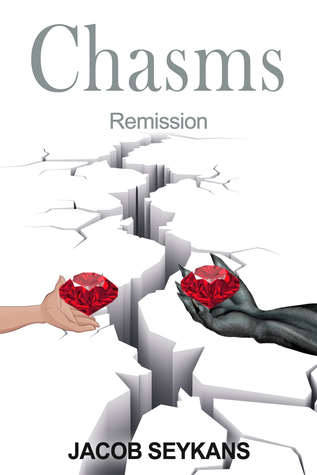 Chasms: Remission  by  Jacob Seykans
