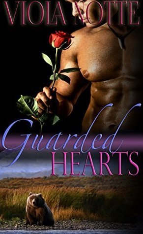 Guarded Hearts Viola Notte