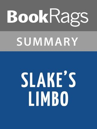 Slakes Limbo  by  Felice Holman l Summary & Study Guide by BookRags