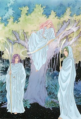 THE OLD TESTAMENT (1)[English Translation] (THE OLD TESTAMENT[English Translation])  by  Machiko Satonaka