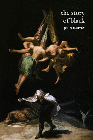 The Story of Black John  Harvey