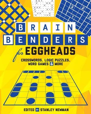 Brain Benders for Eggheads Peter Ritmeester