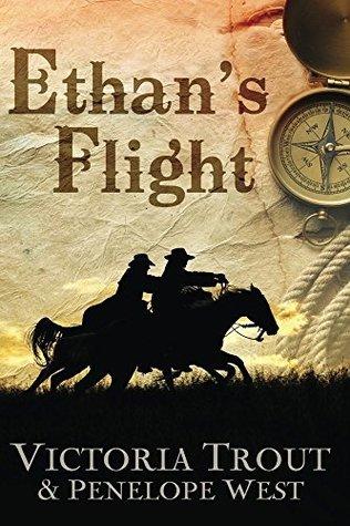 Ethans Flight Victoria Trout Penelope West