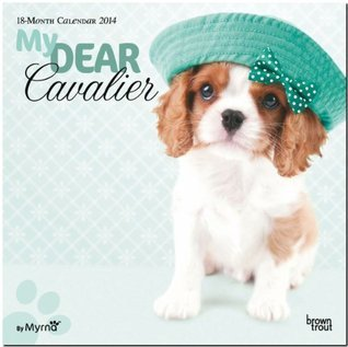 My Dear Cavalier (By Myrna)  by  Myrna