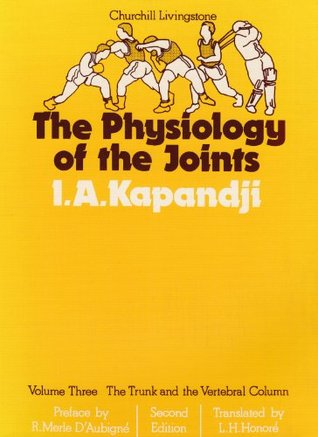 Physiology of the Joints: Volume 2 Lower Limb  by  I.A. Kapandji