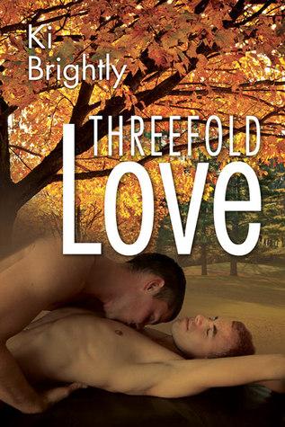 Threefold Love Ki Brightly