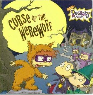 Rugrats Curse of the Werewuff Lewman Davie