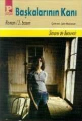 Başkalarının Kanı  by  Simone de Beauvoir