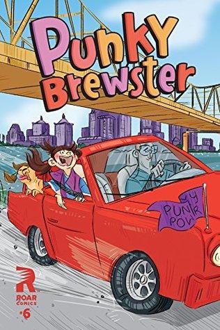 Punky Brewster #6 (Punky Brewster, #6)  by  Joelle Sellner