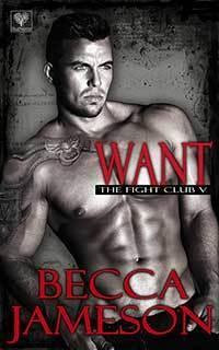 Want Becca Jameson