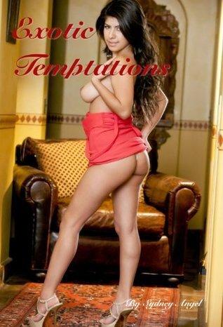 Erotic Temptations Sydney Angel