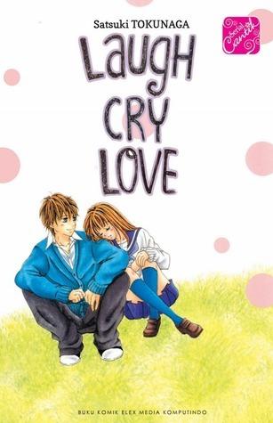 SC: Laugh Cry Love  by  Satsuki Takunaga
