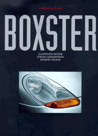 Porsche Boxster Clauspeter Becker