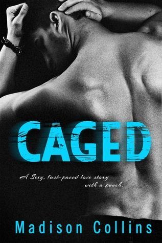 Caged Madison Collins
