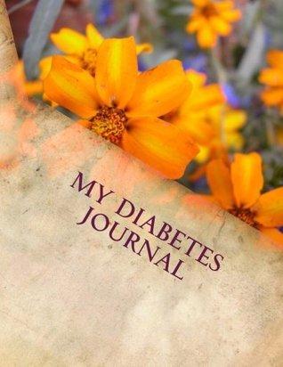 My Diabetes Journal  by  Maryann Myers