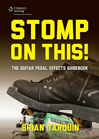 Stomp on This! Brian Tarquin