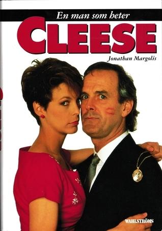 En man som heter Cleese Jonathan Margolis