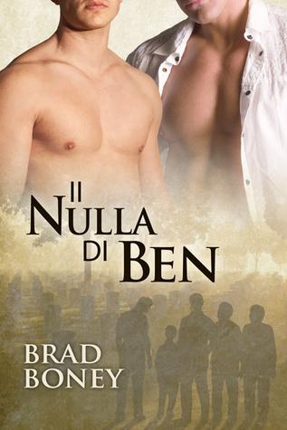 Il nulla di Ben Brad Boney