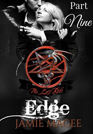 Edge, Part Nine: Season One (Edge, Serial Book 9)  by  Jamie Magee