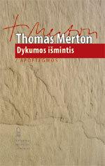Dykumos išmintis  by  Thomas Merton