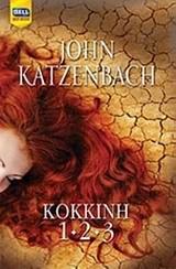 Κόκκινη 1-2-3  by  John Katzenbach