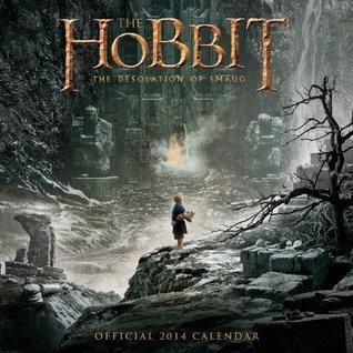 Official The Hobbit 2014 Calendar (Calendars 2014)  by  NOT A BOOK