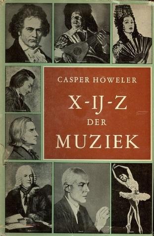 X-IJ-Z der Muziek Casper Höweler